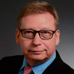 Wolfgang Jaspert